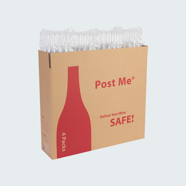 Post Me® pack four