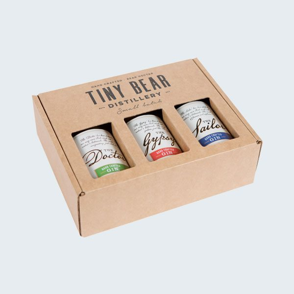 Tiny Bear Distillery